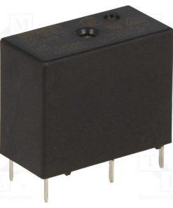 G5Q-1A-EU 24VDC_Relay: electromagnetic; SPST-NO; Ucoil:24VDC; 10A/250VAC; 200mW
