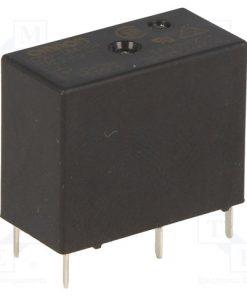 G5Q-1A4-EU 24VDC_Relay: electromagnetic; SPST-NO; Ucoil:24VDC; 10A/250VAC; 200mW