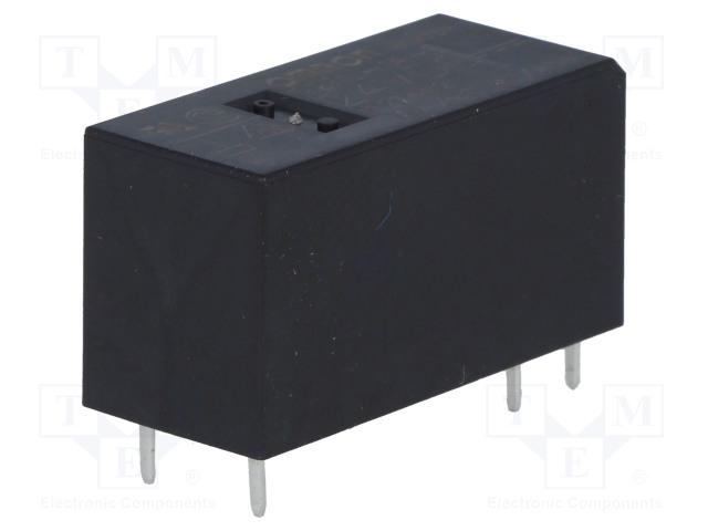 G2RL-1A-E 24VDC_Relay: electromagnetic; SPST-NO; Ucoil:24VDC; 16A/250VAC