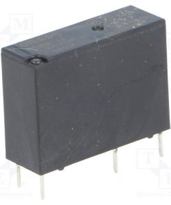G5NB-1A 24VDC_Relay: electromagnetic; SPST-NO; Ucoil:24VDC; 3A/125VAC; 3A/30VDC