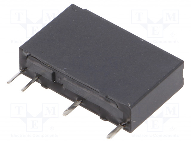 G6DN-1ASL-24DC_Relay: electromagnetic; SPST-NO; Ucoil:24VDC; 5A/250VAC; 5A/30VDC