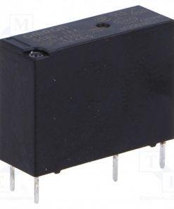 G5NB-1A4 5VDC_Relay: electromagnetic; SPST-NO; Ucoil:5VDC; 3A/125VAC; 3A/30VDC