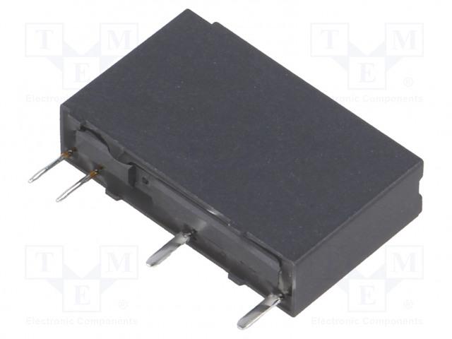 G6DN-1AL-5DC_Relay: electromagnetic; SPST-NO; Ucoil:5VDC; 5A/250VAC; 5A/30VDC