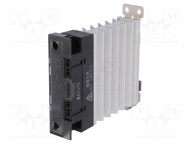 G3PJ-215B-PU DC12-24_Relay: solid state; Ucntrl:12÷24VDC; 15A; 24÷240VAC; DIN