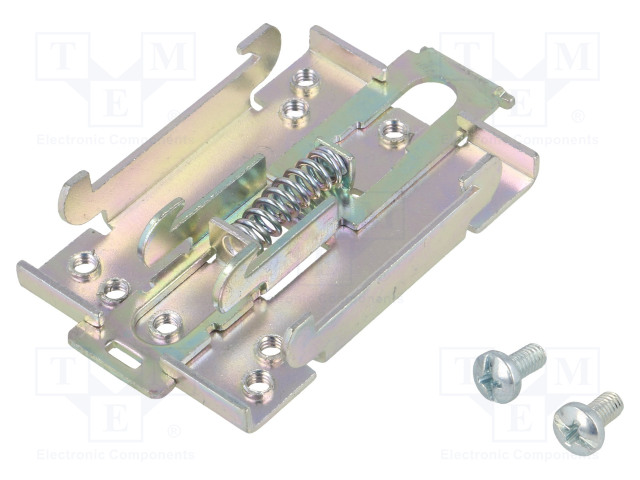 HS501DR_Relays accessories: socket; DIN