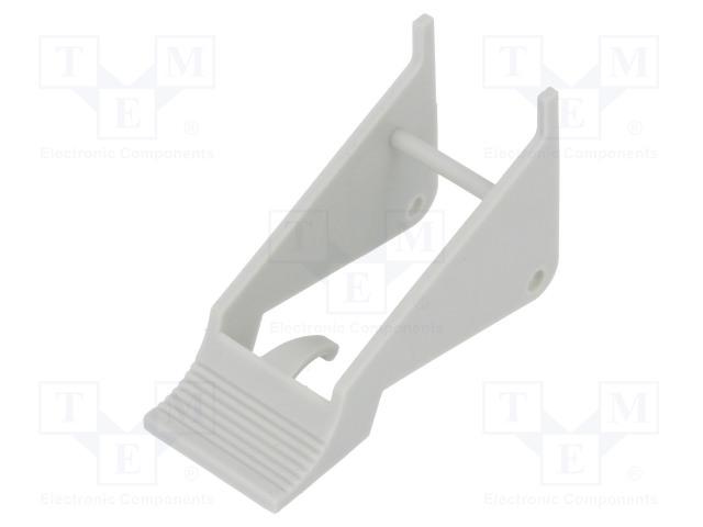 HR3X88_Retainer/retractor clip; Series: HR30