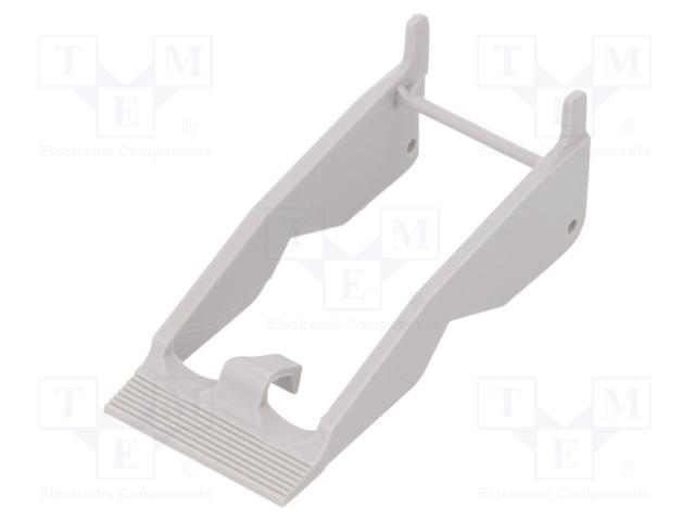 HR6X88_Retainer/retractor clip; Series: HR60