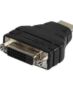 45454_VIVANCO ADAPTER HDMI PLUG TO DVI-D SOCKET