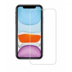 61188_VIVANCO 2D JAPAN TEMPERED GLASS IPHONE 11