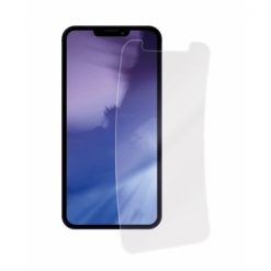 62172_VIVANCO 2D HYBRID FLEXIBLE TEMPERED GLASS IPHONE 12 PRO MAX