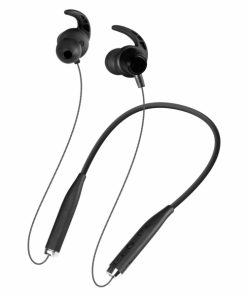 63730_DEFENDER STEREO BLUETOOTH NECKBAND HANDSFREE OUTFIT B730 black