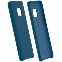 SENSMHM20PBL_SENSO SMOOTH HUAWEI MATE 20 PRO blue backcover